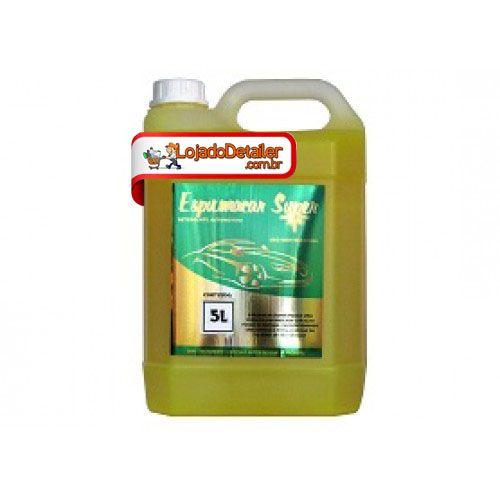 Espumacar Shampoo Neutro - Cadillac - 5L