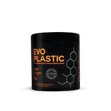 Evoplastic - Renovador de Plásticos Externos - 400g - Evox