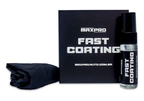 FAST COATING - 20ml - MAX PRO AUTO