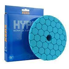 """Hyper 5"""" - Boina de Espuma - Azul Suave - KERS"""