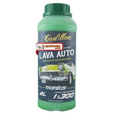 Lava Auto Monster - Cadillac - 2L - 1:300L
