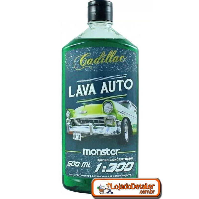 Lava Auto Monster - Cadillac - 500ml - 1:300L