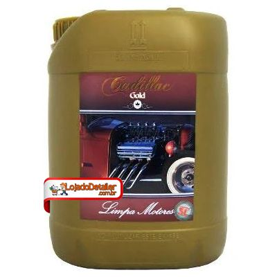 Limpa Motores - Cadillac - 5L