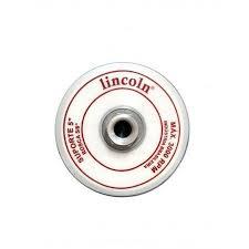 """Lincoln Disco Suporte 5"""" - 5/8 Super Velcro"""