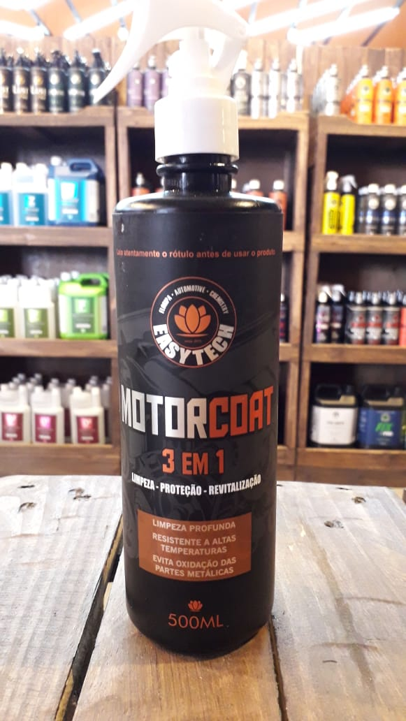 Motorcoat 500ml - EasyTech