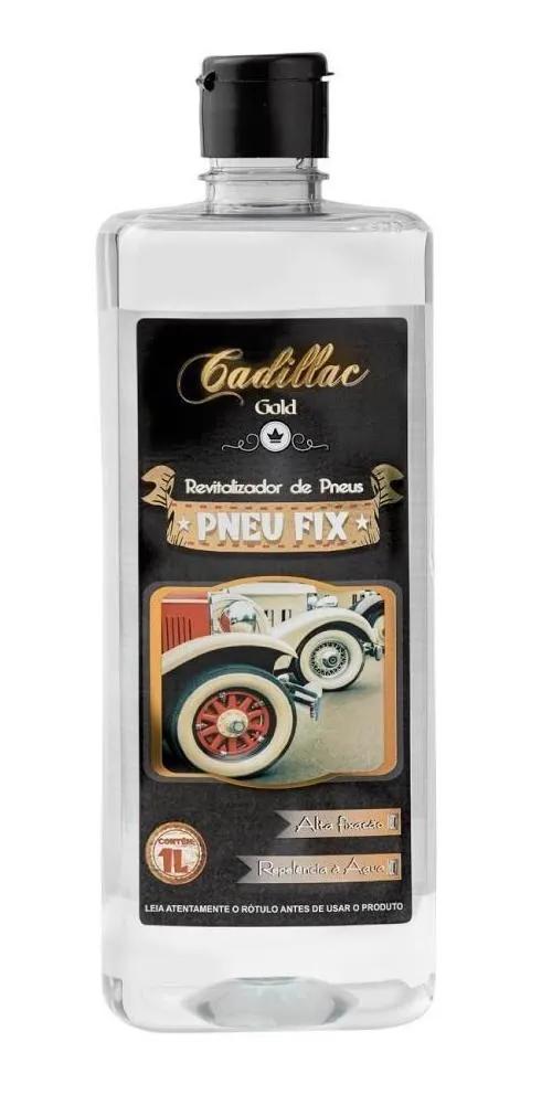Pneu Fix - Cadillac - 1L