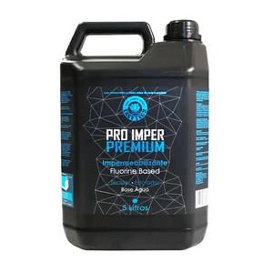 Pro Imper Premium – Impermeabilizante de tecidos a base de Fluor - 5L - EasyTech