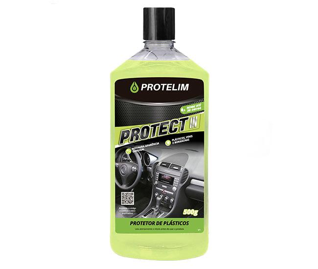Protect In - Protetor de Plásticos - 500g - PROTELIM