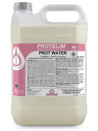 Prot Water - Impermeabilizante de Tecidos - 5L - Protelim