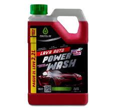 POWER WASH - Lava Auto 1:500 -  2,2L - Protelim