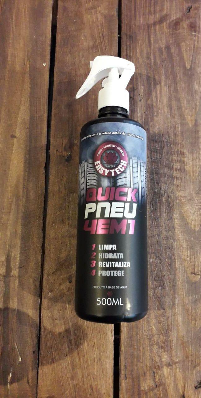 Quick Pneu 500ml - EasyTech