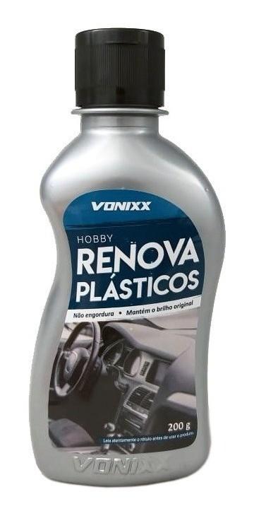 RENOVA PLÁSTICOS - 200g - VINTEX