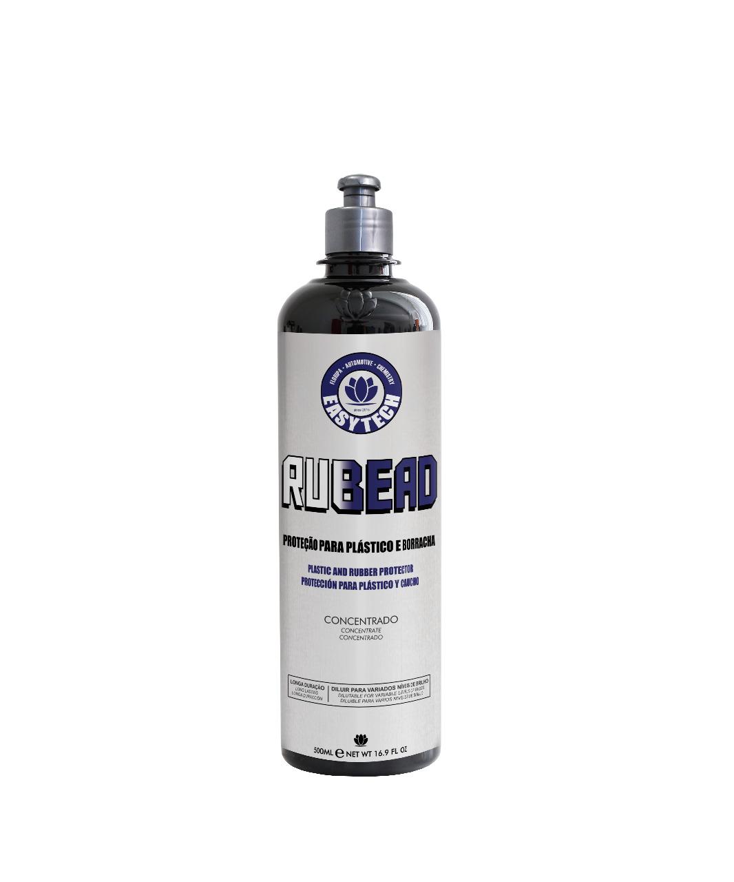 Rubead - Proteção para Caixa de Rodas Plastico e Borracha - 500ml - Easy Tech
