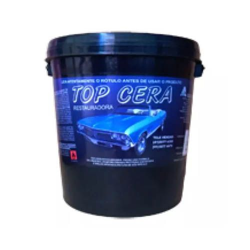 Top Cera Restauradora - 3,5kg - Cadillac