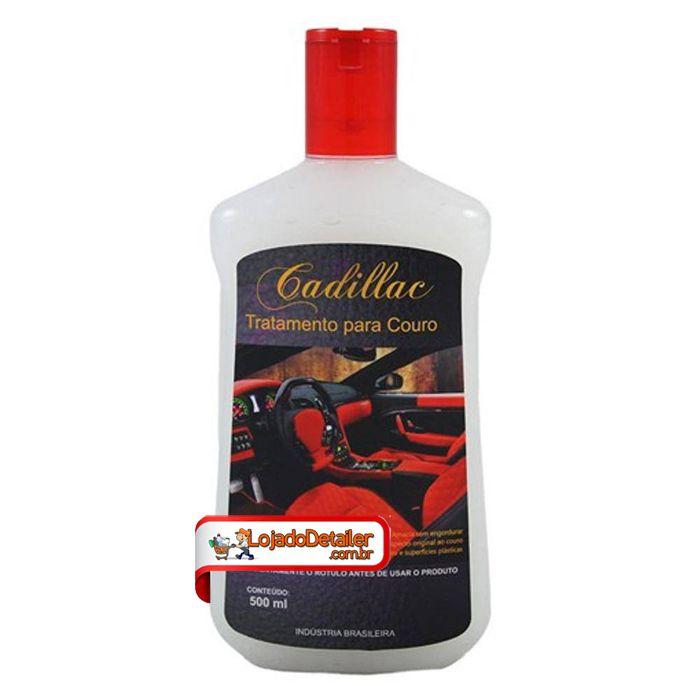 Tratamento de Couro - Cadillac - 500ml