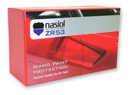 ZR53 - NASIOL ZR53 NANO PAINT PROTECTION