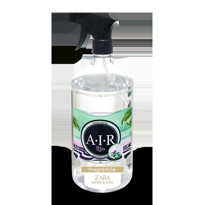 HOME SPRAY AIR RIO - Z'ara - Berrie Red - Parfum - 1L