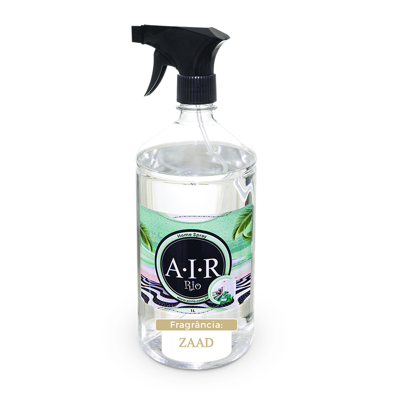 HOME SPRAY AIR RIO - Zaad - Parfum EAU - 1L