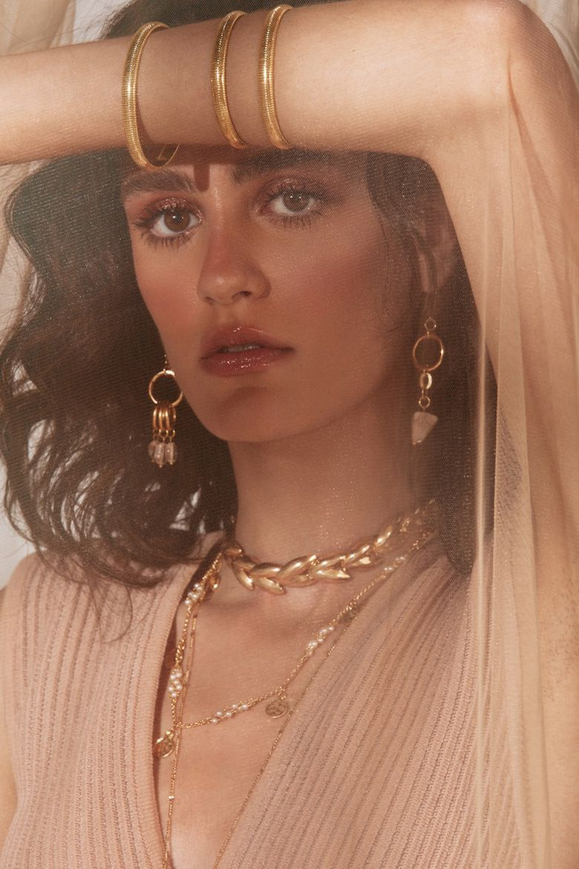 Pulseira Cleópatra