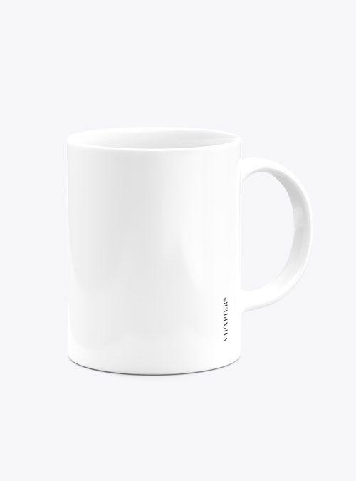 Caneca Café é um Amor Quentinho