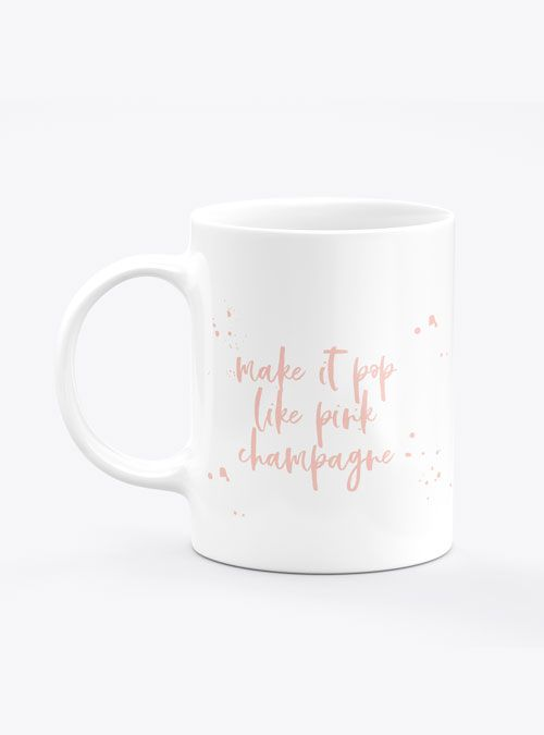 Caneca Make it Pop