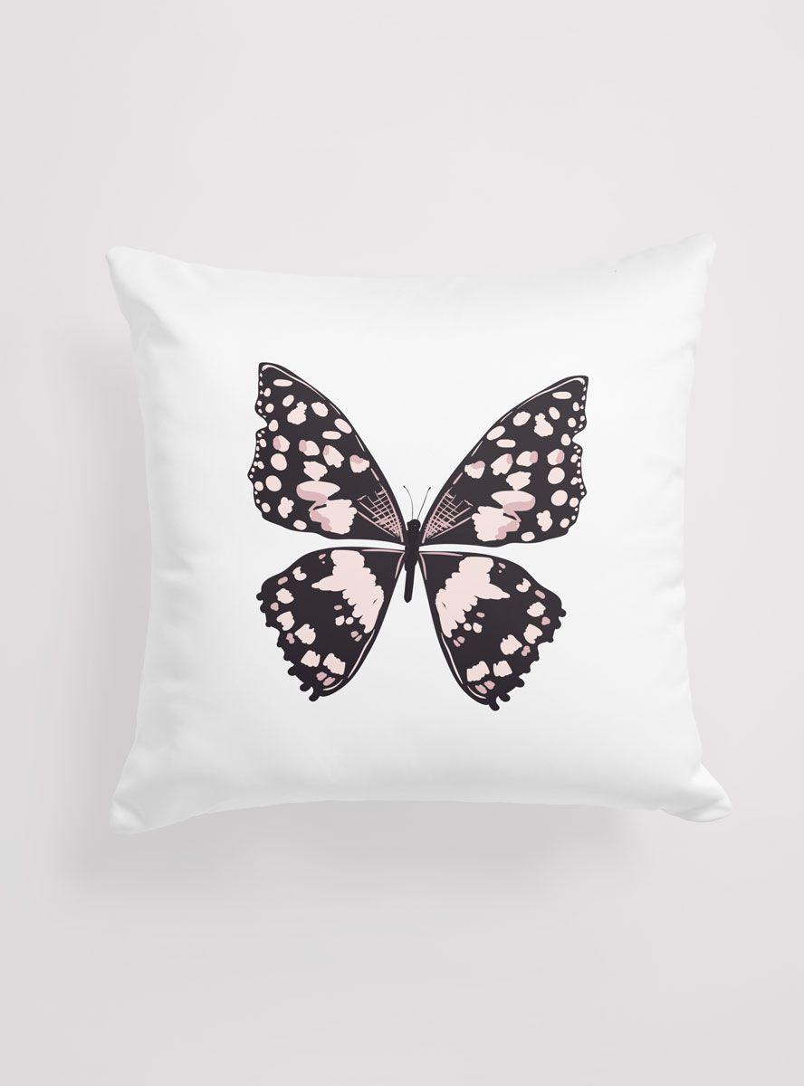 Capa de Almofada Butterfly