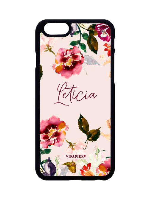Case iPhone 6/6S Bloom Blush