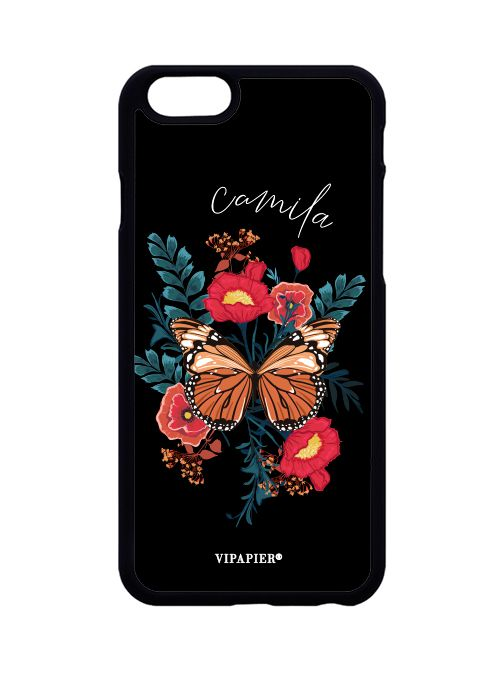 Case iPhone 6/6S Butterfly