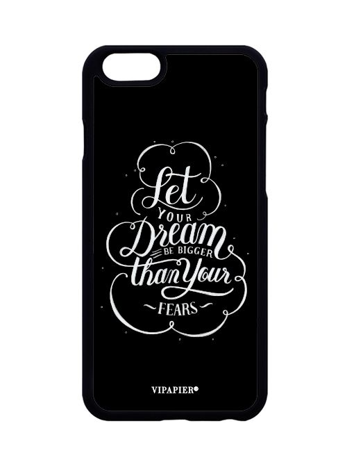 Case iPhone 6/6S Dream