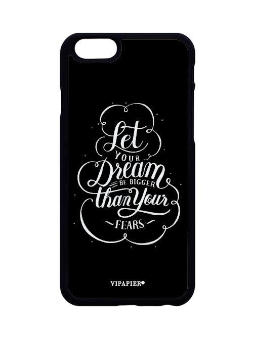 Case iPhone 6/6S PLUS Dream