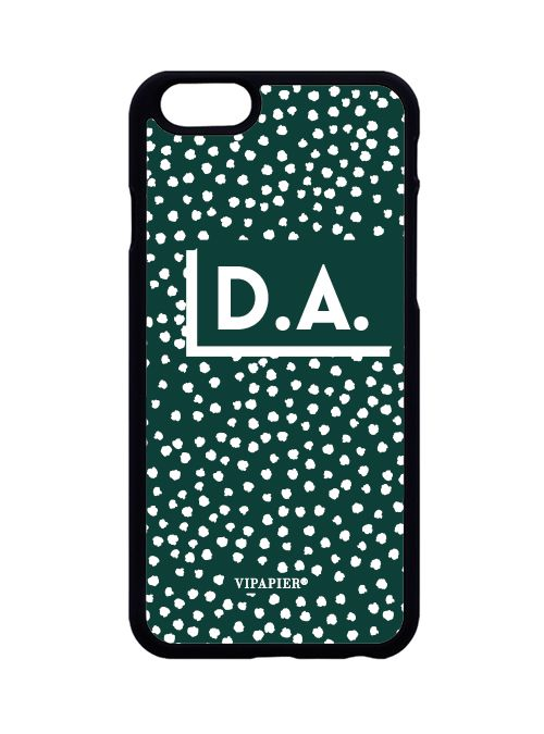 Case iPhone 6/6S Esmeralda