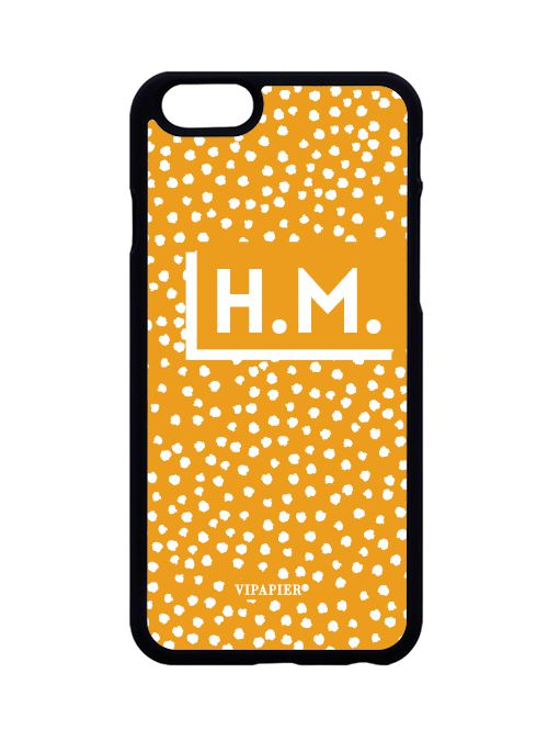 Case iPhone 6/6S Ginger