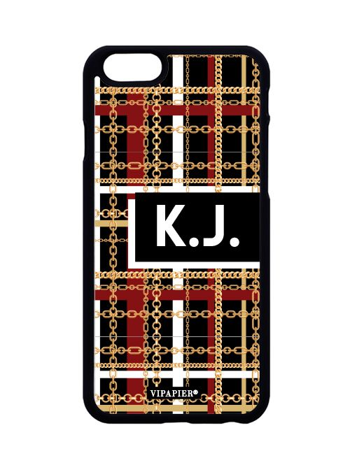Case iPhone 6/6S PLUS Kendal