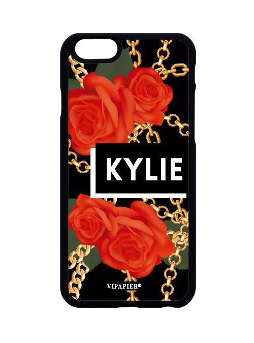 Case iPhone 6/6S PLUS Kylie