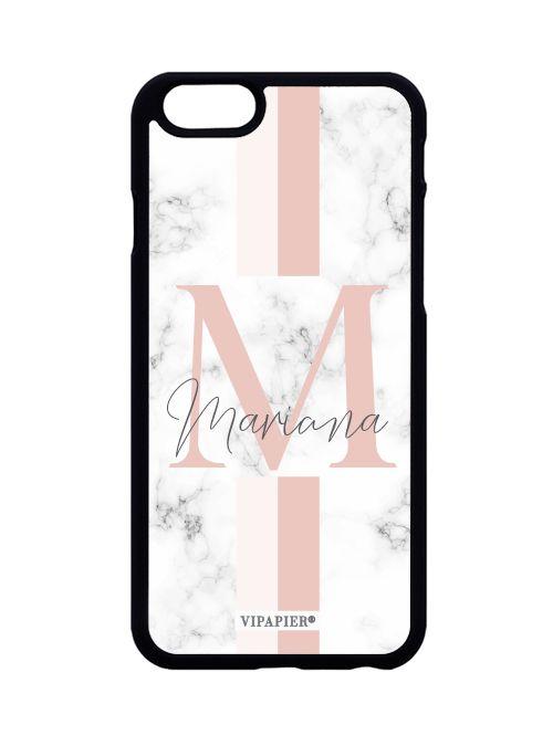 Case iPhone 6/6S PLUS Marble Blush