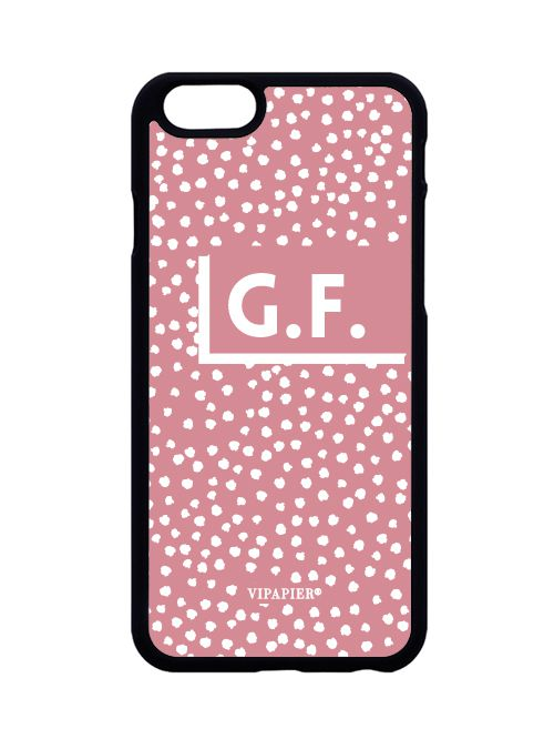 Case iPhone 6/6S Rose