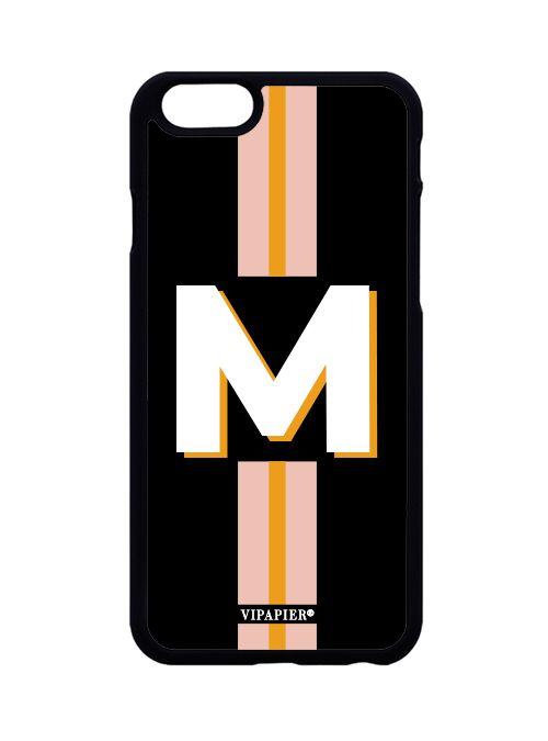 Case iPhone 6/6S PLUS Stripe Blush