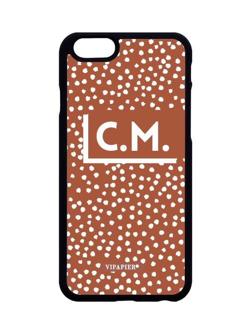 Case iPhone 6/6S PLUS Terracota