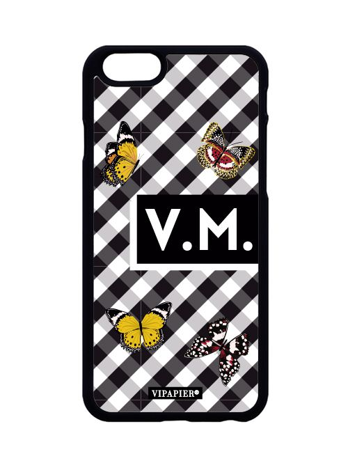 Case iPhone 6/6S Vichy