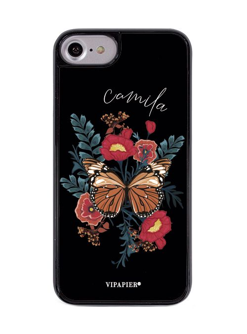 Case iPhone 7/8 Butterfly