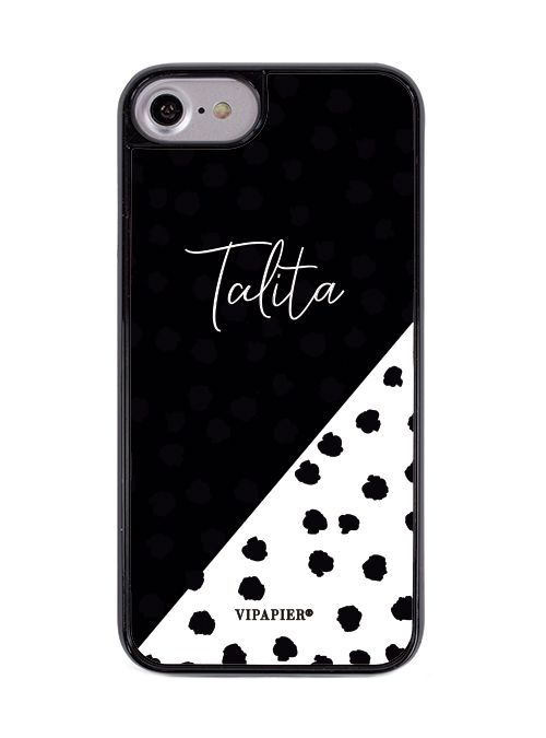 Case iPhone 7/8 Dots