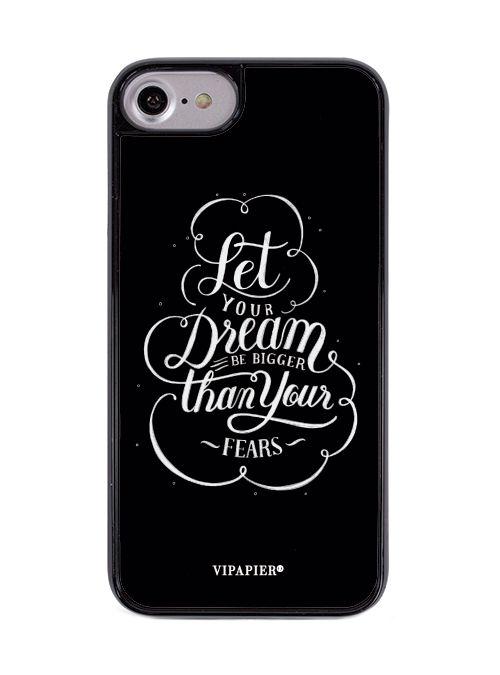 Case iPhone 7/8 Dream