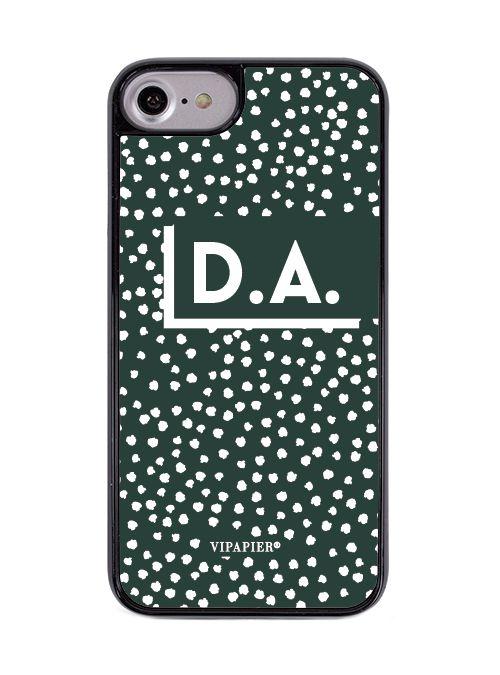 Case iPhone 7/8 Esmeralda