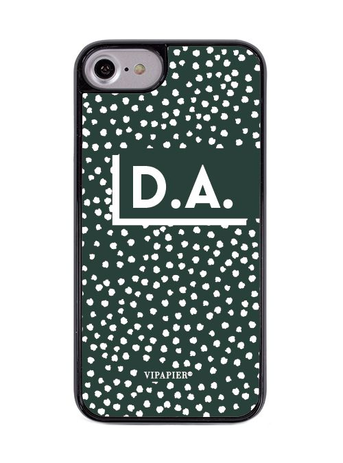 Case iPhone 7/8 PLUS Esmeralda