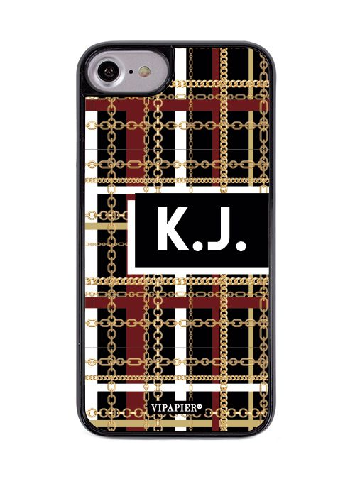 Case iPhone 7/8 PLUS Kendal