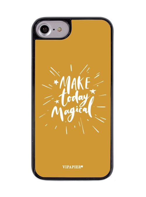 Case iPhone 7/8 Make Today Magical