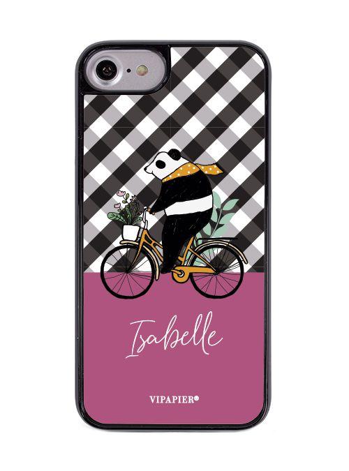 Case iPhone 7/8 PLUS Panda