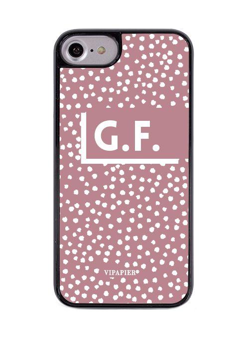 Case iPhone 7/8 PLUS Rose