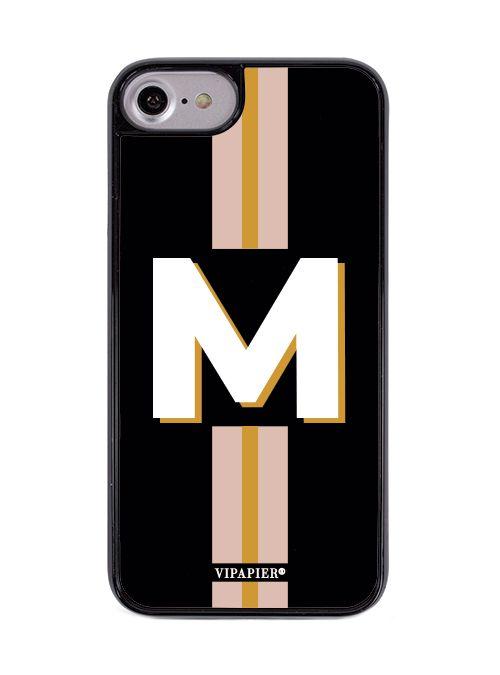 Case iPhone 7/8 Stripe Blush