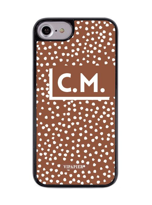 Case iPhone 7/8 PLUS Terracota
